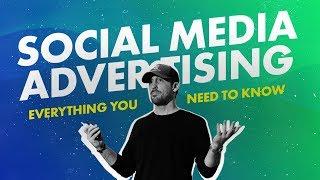 Social Media Marketing & Ads From Beginner To Advanced