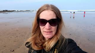 A Family Holiday to Bude