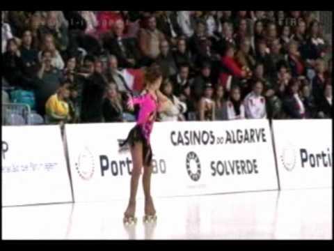 Paola Fraschini Campionessa del Mondo 2010 - Nine