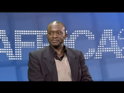 AFRICA NEWS ROOM • Burkina Faso, Culture : Vitrine du cinéma