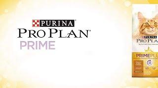 Purina Pro Plan PRIME PLUS Senior 7+ Adult Dry Cat Food