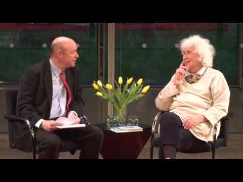 An Evening with Jan Morris in Conversation with Don George