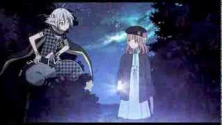 Amnesia AMV~ Somebody That I Used To Know