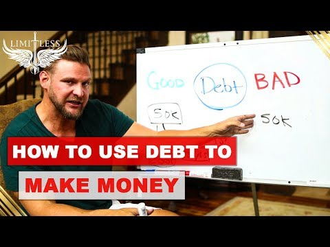 How To Trade Bad Debt For Good Debt