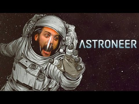 LOST BOYS - Astroneer Gameplay Part 3 thumbnail