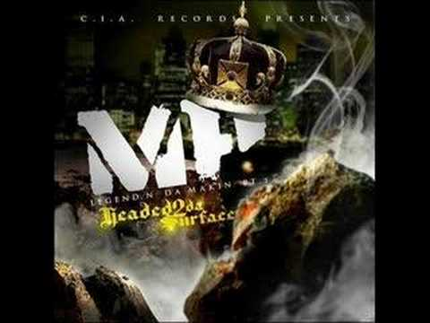 Mp-Blowin Out My Mind