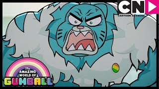 Gumball | Watterson's Lose All Of Their Money | Cartoon Network