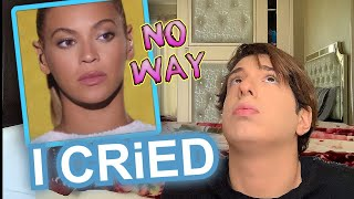 Beyoncé I Was Here (Live Performance) Reaction