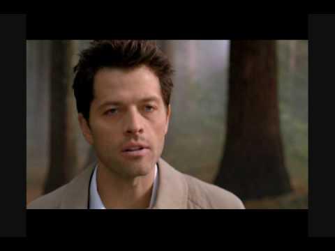 Supernatural Season 4 Deleted Scene - Heaven and Hell