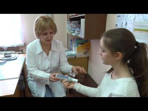 Бронхиальная астма у детей. Причины, симптомы, лечение и