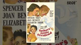 Маленькая прибыль отца (1951) фильм