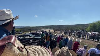 Carreras En Huacasco 2020