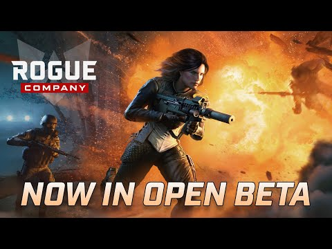 Rogue Company - Now in Open Beta!