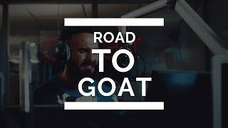 SHINDY - ROAD2GOAT [INTERVIEW] | BIG FM