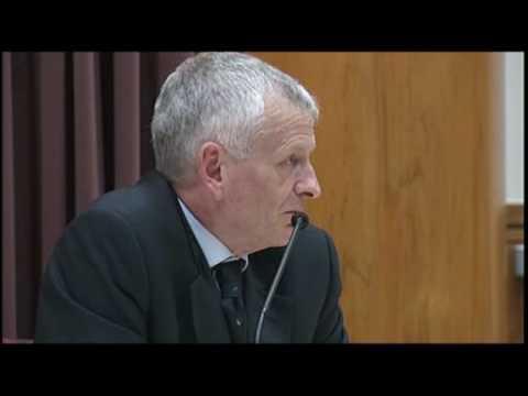 Sophie Elliott spoke of how Weatherston wished her dead witness