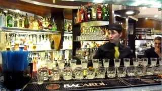Best Barman!