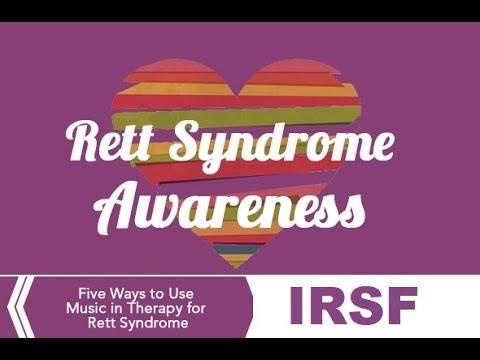 Rett syndrome details from #UK #USA