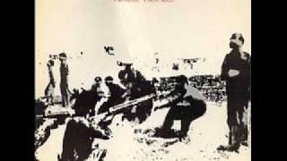 Tragic figures - Savage Republic