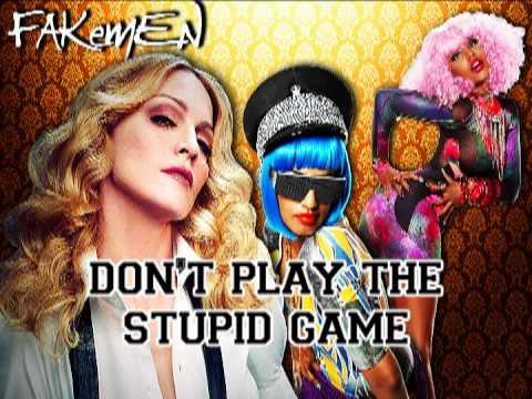 Madonna - GIVE ME ALL YOUR LUVIN' // Traduzione ITA Asganaway (ft. Neja)