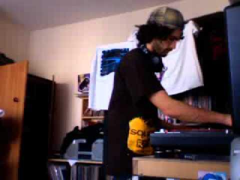 DJ Fingerfood on senseifm 06/06/11 10:31AM