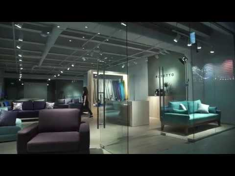 Pufetto - магазин мягкой мебели нового формата