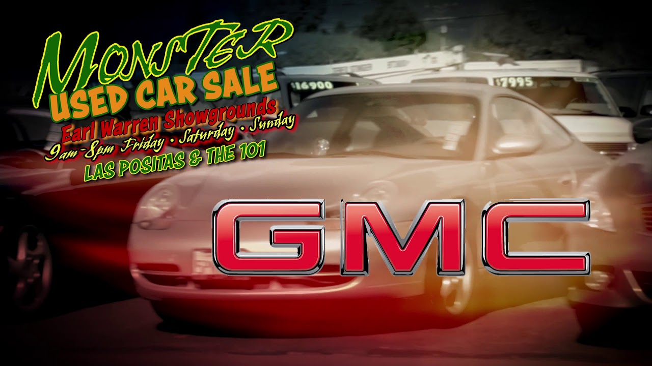 20170925 - SB Auto Dealers - Monster Used Car Sale 15 - YouTube