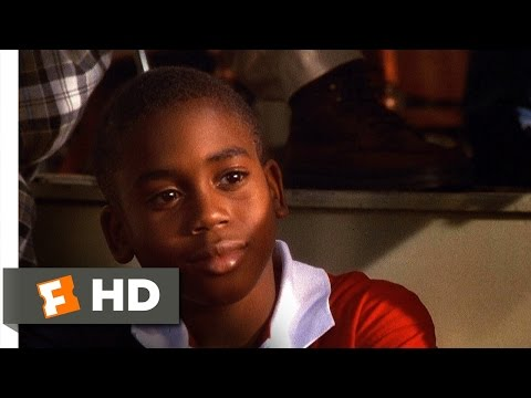 Soul Food (5/5) Movie CLIP - What Soul Food is All About (1997) HD