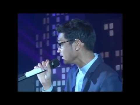 Afgan - Terima Kasih Cinta (Live)