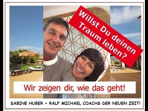 Webinar Von Sabine Huber Und Ralf Michael Vitamine Für