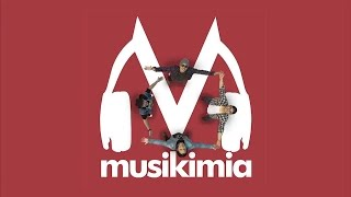 Musikimia - Hangus (Intersisi 2016)