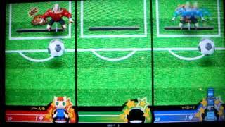 【ザ★ビシバシ】 PLAYER:II-L,Y.S-Y  サッカー thumbnail