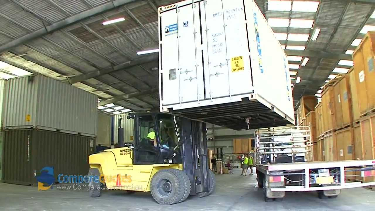 Palmers Removals Sydney Removals Storage Sydney Local Removals