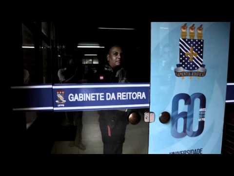 Greve de Fome - Universidade Federal da Paraíba