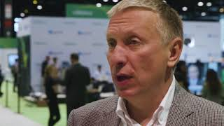 Ratmir Timashev talks about Veeam's vision and message at VeeamON 2018