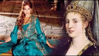 Где жила знаменитая  Хюррем султан? Дворец Топкапы!  Жемчужина Турции!!!