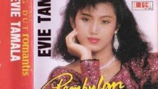Evie Tamala - Rembulan Malam (Official Audio Stereo HD)