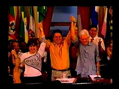 Moreira Franco: campanha eleitoral para a prefeitura de Niterói em 2004