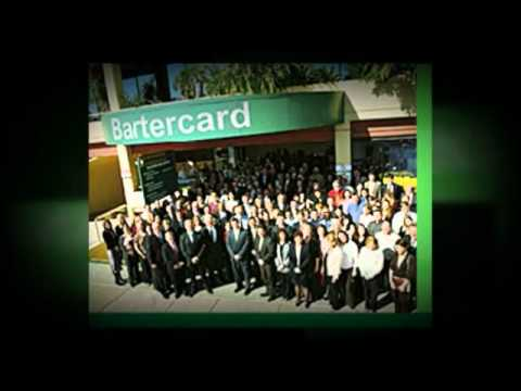 Bartercard Trade Exchange Bartering Service - Australia & International