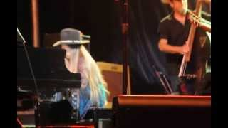 """Willie Nelson & Family, """"Matchbox"""" (4th of July PIcnic, 2013, Fort Worth"""""""