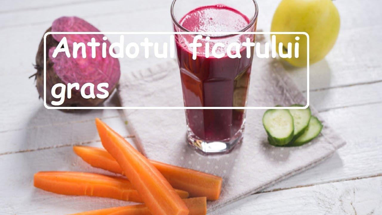 Antidotul ficatului gras – Remediu simplu și eficient – 2 lămâi, 2 sfecle roșii medii și 2 cești cu