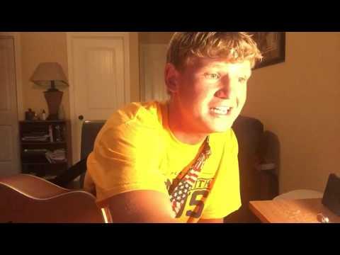 """Long Black Train"" (Josh Turner Cover) - Hale Yeah Humpday Episode 2 Part 1"