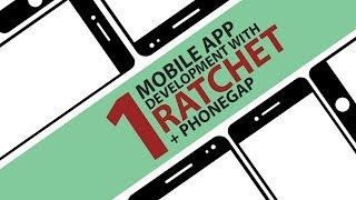 iOS & Android Apps with Ratchet - #1 - Introduction