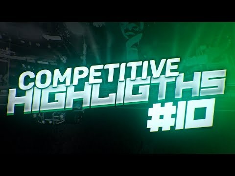 Competitive Highlights 10 | Rocket League Montage thumbnail