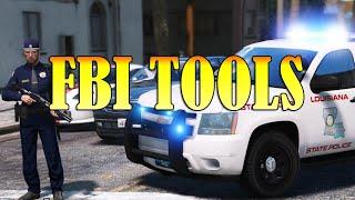 fBI\PD HELPER. FBI TOOLS. КАК СКАЧАТЬ И УСТАНОВИТЬ