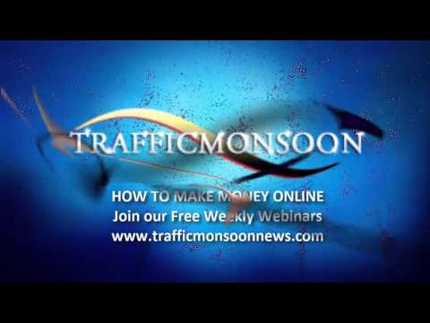 Traffic Monsoon Getting Started