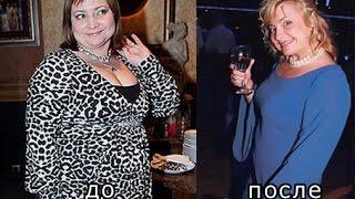 Как похудела Светлана Пермякова?  Фитнес ТВ