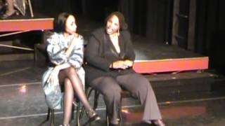 Watch Chicago The Musical Class video
