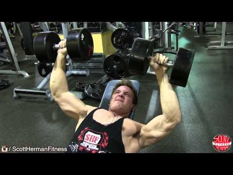Just Another Tuesday- Get-Up, Eat, Train! Gym vLoggin! Get Your Strength Back! Chest & Triceps!