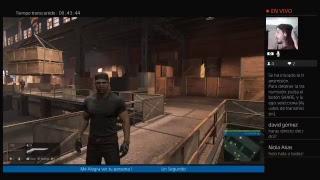 Mafia III en Directo Ps4 2018 I Open World Games