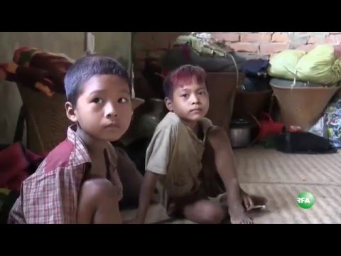 New Government and Hope for Rakhine War Refugees